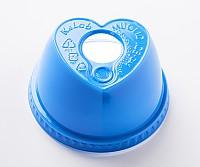 MUGLID ICE 92 블루